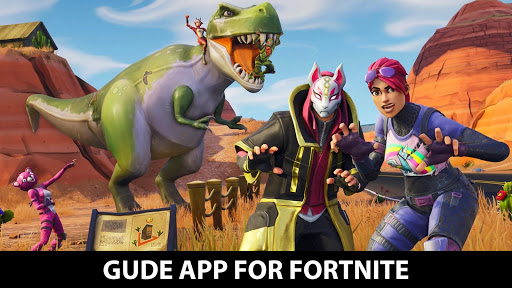Guide For Fort-nite || Fortnite Tips & Tricks 1 Screenshots 4
