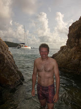 Photo: Arturo & the Escape at Kelly's Cove