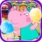 Cafe Mania: Kids Cooking Games icon