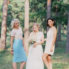 Wedding photographer Evgeniya Snigir (esnigir). Photo of 02.04.2017