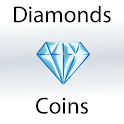 Free Diamonds for Hay Day icon