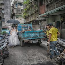 Wedding photographer Eason Liao (easonliao). Photo of 22.01.2015