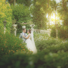 Wedding photographer Siripong Lamaipun (c4dart). Photo of 27.06.2017