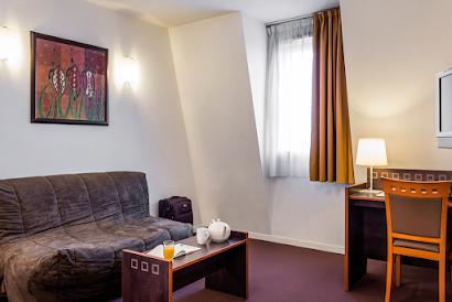Porte De Charenton Serviced Apartment, Champs Elysees
