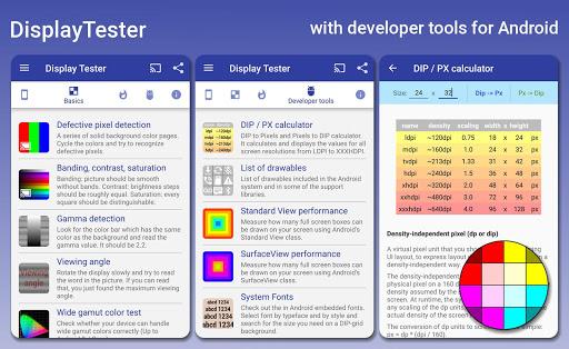 Display Tester screenshot 3