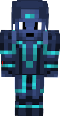 This is the best skin for HDWolf.