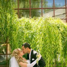 Wedding photographer Anna Mart (annamart). Photo of 30.10.2013