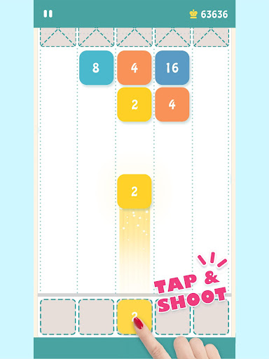 Shoot n Merge - reinvention of the classic puzzle 1.3.1 {cheat|hack|gameplay|apk mod|resources generator} 5