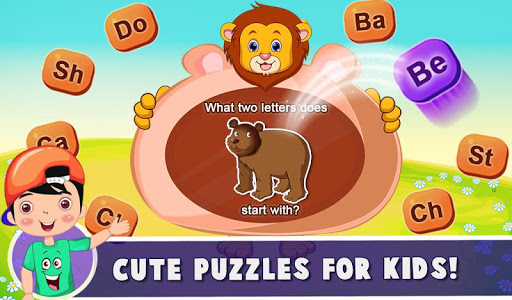 ABC & 123 For Toddler v1.0.0