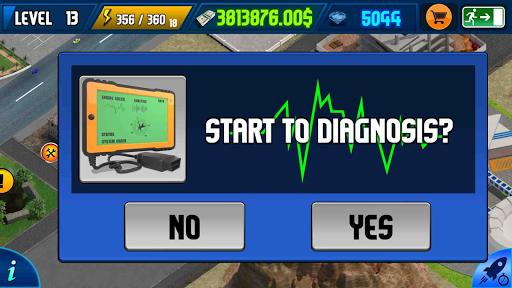 Télécharger Simulation d'entreprise Tycoon de ReTown mod apk screenshots 3