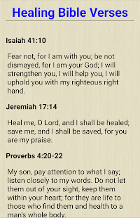 Bible verses by topic for PC-Windows 7,8,10 and Mac apk screenshot 5