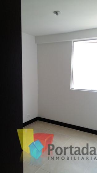 apartamento en arriendo vereda ca�?�?averalejo 679-20270
