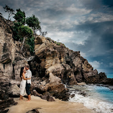 Wedding photographer Castille Alma (CastilleAlma). Photo of 20.11.2016