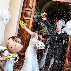 Wedding photographer Sebastiano Pedaci (pedaci). Photo of 22.03.2018