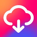 Fast Download Photos & Videos icon