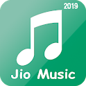 Free jio caller tunes music and tips 2019 icon