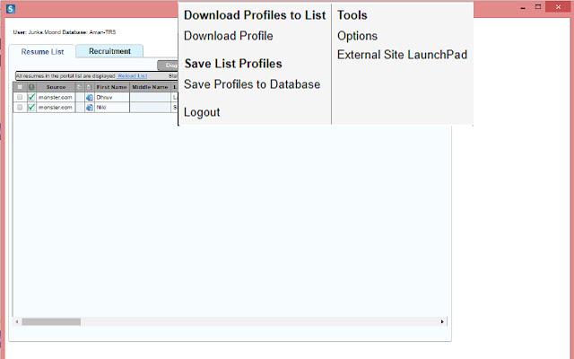 PSAN Chrome Extension
