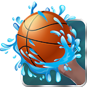 Basketball : Water Game