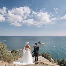Vestuvių fotografas Vladimir Popovich (valdemar). Nuotrauka 15.02.2017