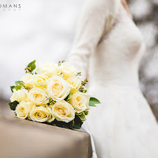 Wedding photographer Chris Tromans (christromans). Photo of 26.02.2017