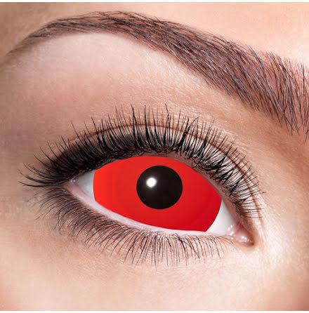 Scleralinser, Röda 6 månader