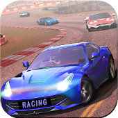 Turbo Car Racing 2017-Real super fast game 3D