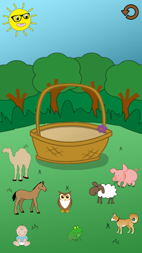 Learn with Surprise Eggs : Game for Baby / Kids  screenshots 6