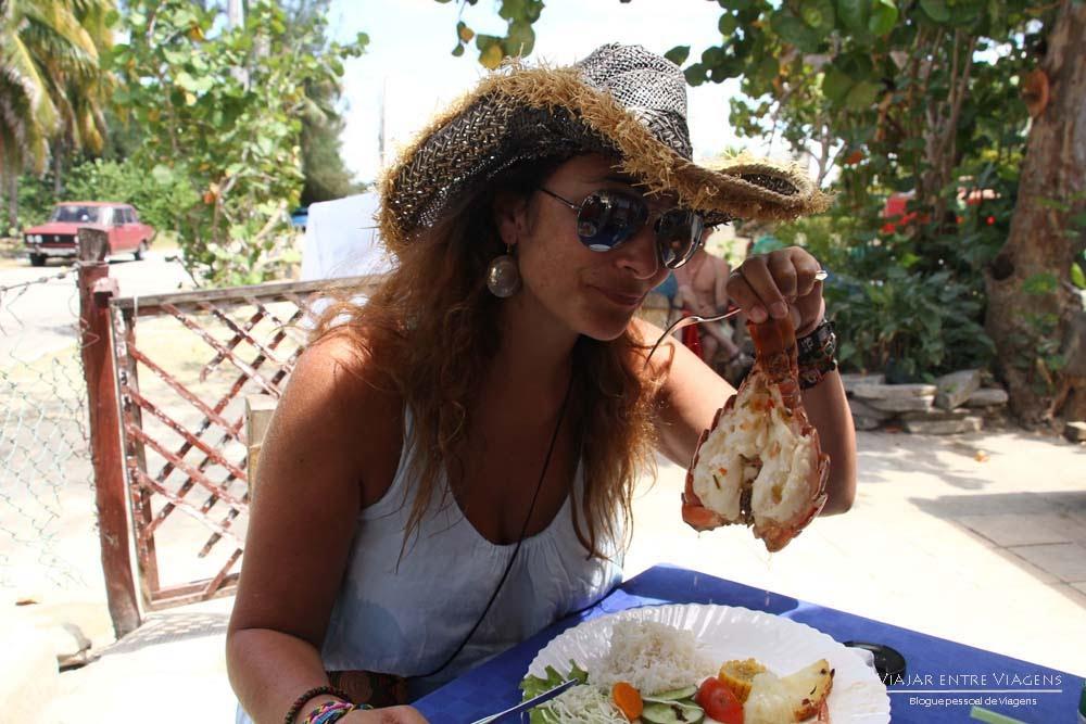 Dicas para viajar em Cuba | Visto, alojamento, transportes, dinheiro, internet, comida