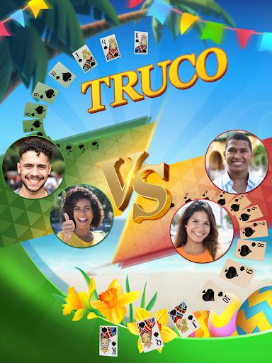 Truco Paulista - Mineiro - ZingPlay apkdebit screenshots 13