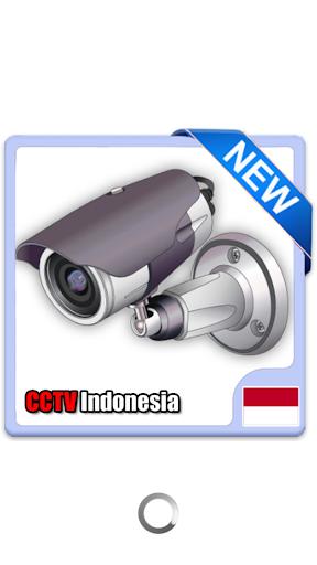 Indonesia CCTV