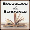 Bosquejos de Sermones icon