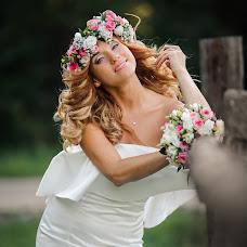 Wedding photographer Roman Kostyuchenko (ramonik). Photo of 31.07.2015