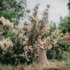 Wedding photographer Leonid Kurguzkin (Gulkih). Photo of 24.07.2017