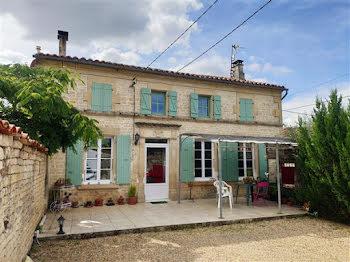maison à Villemorin (17)
