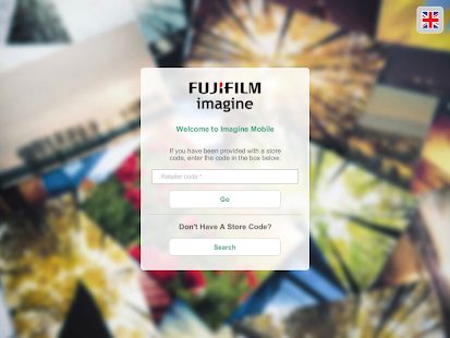 FUJIFILM Imagine- screenshot thumbnail