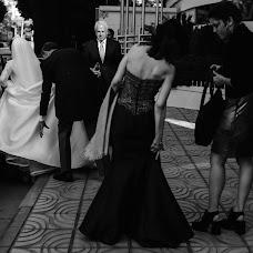 Wedding photographer Fernando Duran (focusmilebodas). Photo of 02.07.2019