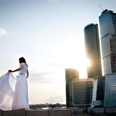 Wedding photographer Yuriy Verkov (NSPhoto). Photo of 05.03.2013