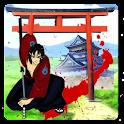 Samurai Ninja Fighter icon