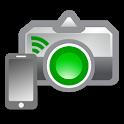 DSLR Remote Plus (Donate) icon