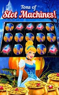 live casino online sinderella