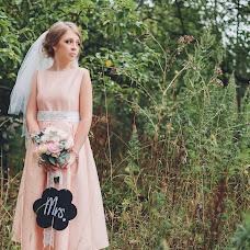 Wedding photographer Konstantin Aksenov (Aksenovko). Photo of 09.11.2014