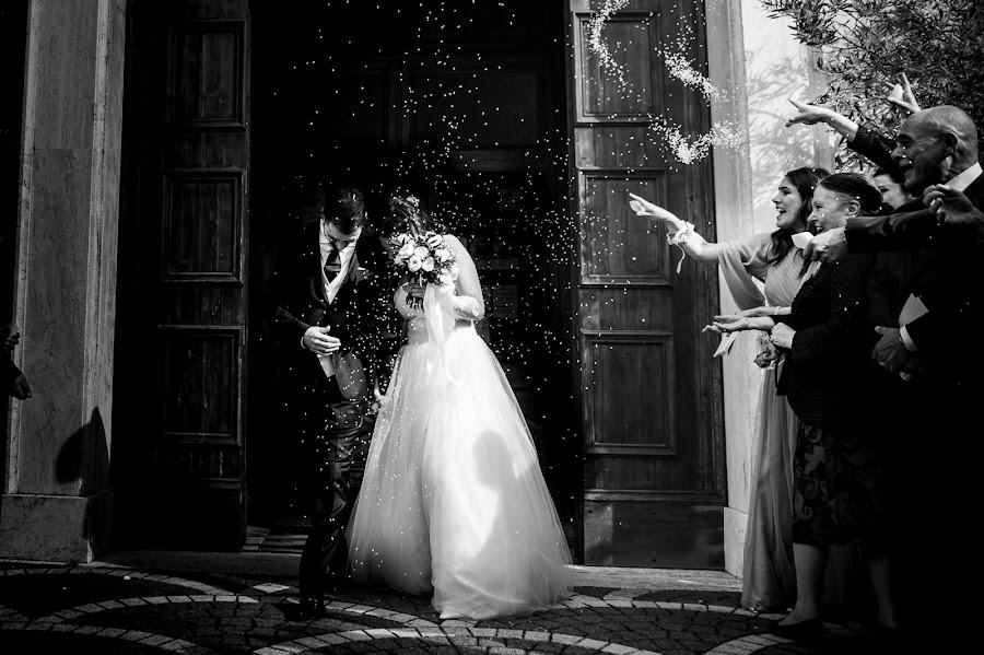 Wedding photographer Veronica Onofri (veronicaonofri). Photo of 28.04.2019