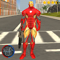 Iron Rope Hero: Vice Town icon