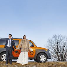 Wedding photographer Sergey Sofronov (SergFrown). Photo of 19.05.2016