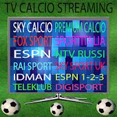 tv calcio streaming match