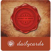 Secret Of Now Dailycards