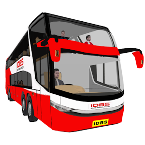 IDBS Bus Simulator 3.2 Icon