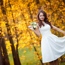 Wedding photographer Evgeniy Antonyuk (Antonyuk). Photo of 19.11.2014