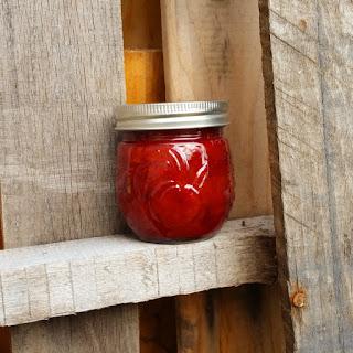 Honey Plum Jam.