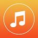 オフライン音楽プレイヤー :ワイワイ ミュージック青、音楽で聴き放題 無料音楽聴き放題